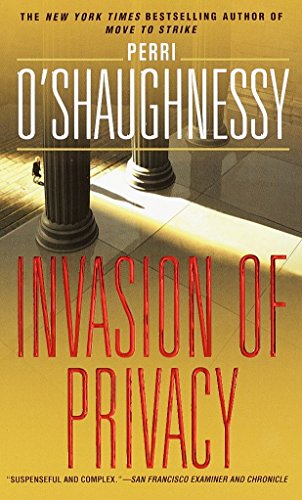 Invasion of Privacy: A Novel (Nina Reilly)