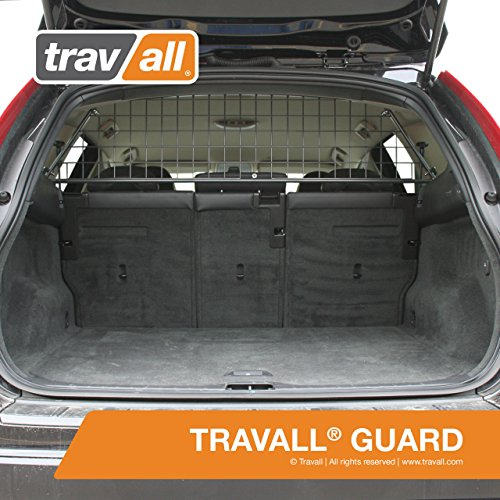 VOLVO XC60 Pet Barrier (2008-Current) - Original Travall Guard TDG1229 by Travall