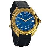 Vostok Komandirskie Commander Russian Army Mens Mechanical Military Wrist Watch #219181