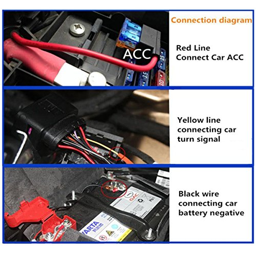 Led Drl Switch Back Wiring | Wiring Diagram
