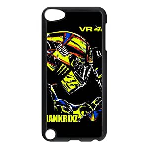 Generic Case Valentino Rossi For Ipod Touch 5 M1YY7503435