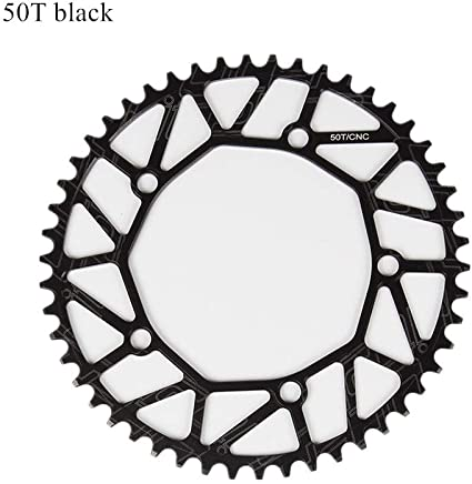 BCD 130MM Bike Chainring MTB Road Bike Round Chain Ring Chainwheel Lightweight