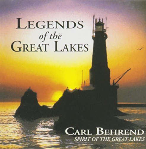 Music Inspired by Great Lakes Legends: Legends of the Great Lakes / More Legends of the Great - Great Lakes Outlet