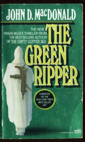 The Green Ripper (Travis McGee) (4345 Series)
