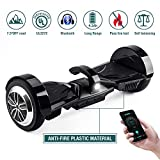 """Best Off Road Hoverboards - OFF ROAD Hoverboard Koowheel 7.5"""" All Terrain Hoverboard Review"""