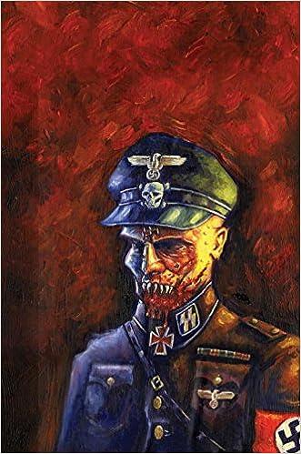 e60f85c46b4 War Of The Undead: Bryan Johnson, Walter Flanagan: 9781600100888:  Amazon.com: Books