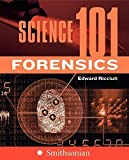 img - for Science 101: Forensics by Edward Ricciuti (2007-06-26) book / textbook / text book