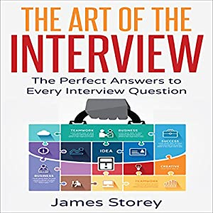 The Art of the Interview Audiobook