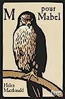 M pour Mabel par Macdonald
