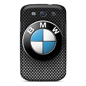Durable Bmw Back Cases/covers For Galaxy S3