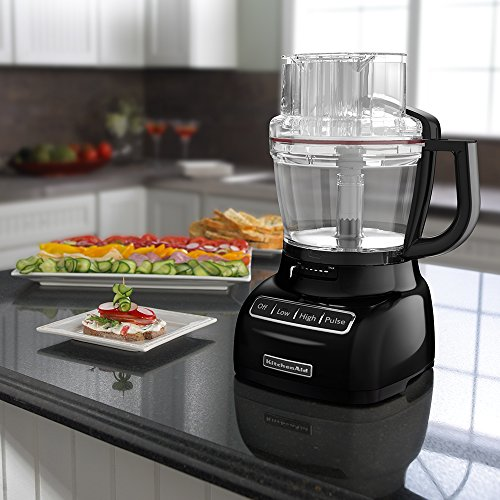 best uses of food processors