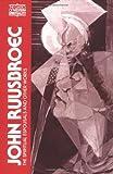 John Ruusbroec: The Spiritual Espousals, The