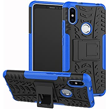 Amazon.com: Case for Xiaomi Redmi S2 (5.99 inch) 2 in 1 ...