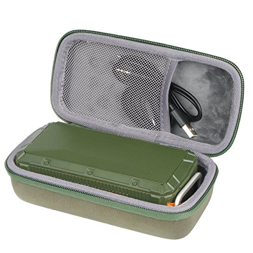 Hard Travel Case for APIE Portable Wireless Outdoor Bluetoot