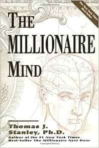 Millionaire Mind Stanley Pdf