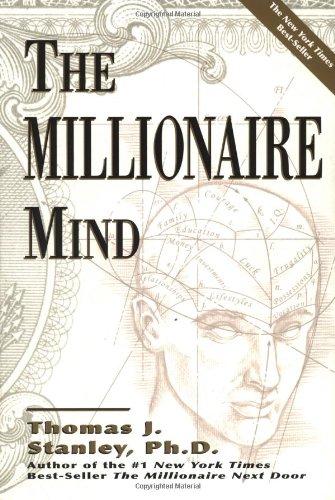 The Millionaire Mind ISBN-13 9780740718588