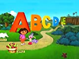 Dora the Explorer: ABC Animals Image