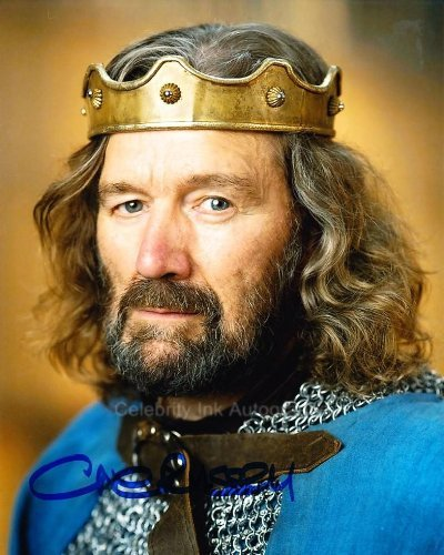 Clive Russell got