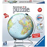 Ravensburger The Earth 3D Puzzle (540 pc)