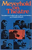 img - for Meyerhold on Theatre book / textbook / text book