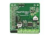Raspirobot Board V3