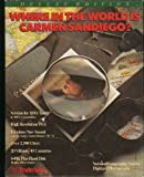 Where in the World is Carmen Sandiego? Deluxe Edition (MS-DOS)