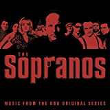 : The Sopranos: Music From the HBO Original Series