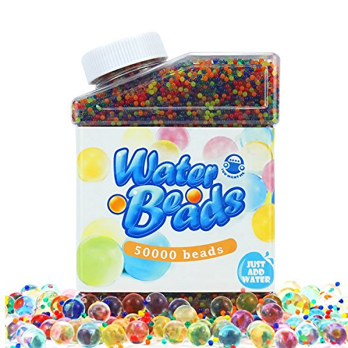 UWANTME Water Beads Pack