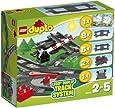 LEGO Duplo 10506 - Set Accessori Ferrovia