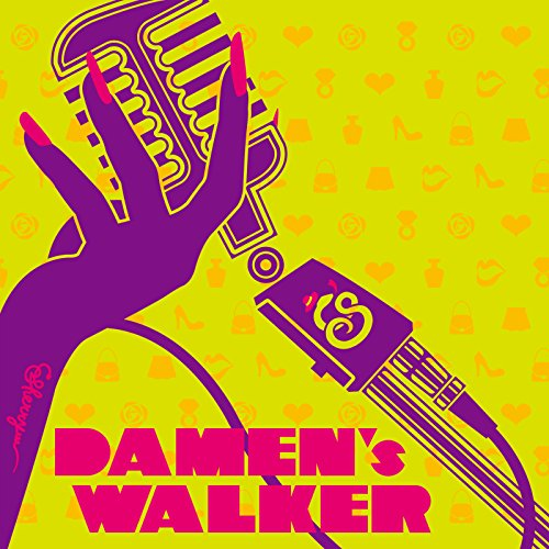 DAMENS WALKER