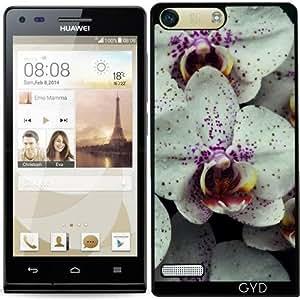 Funda para Huawei AscendP7 Mini - Orquídea by WonderfulDreamPicture