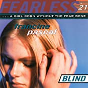 Blind : Fearless | Francine Pascal