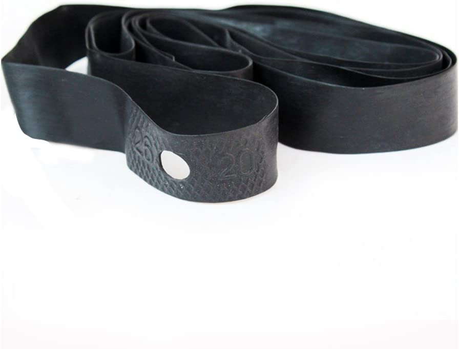 Cycling Rubber Outdoor Practical Protective Inner Durable 26inch Bike Rim Tape