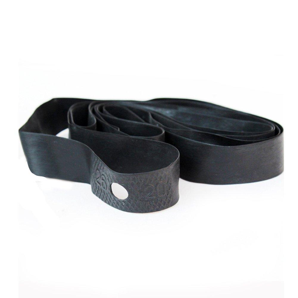 Single or Pack. Schrader and Presta 700C 20 Mitas // Rubena Rim Strip//Tape 650B 26