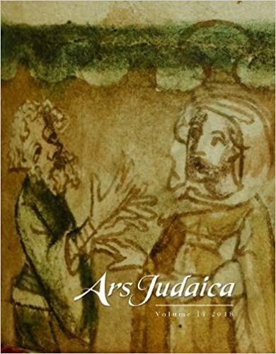ars-judaica-the-bar-ilan-journal-of-jewish-art-volume-14