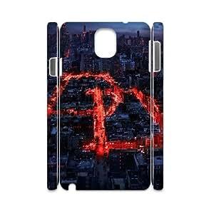 C-Y-F- Daredevil Phone 3D Case For Samsung Galaxy note 3 N9000 [Pattern-4]