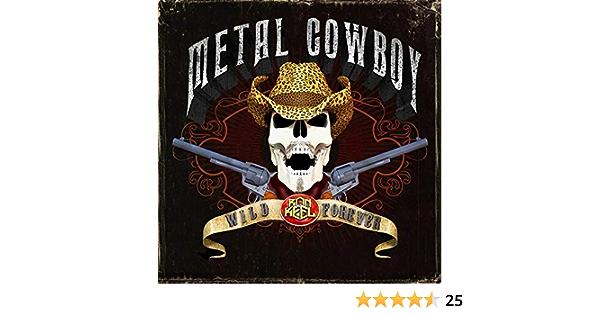 Metal Cowboy: Ron Keel, Ron Keel: Amazon.es: Música