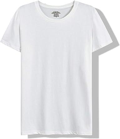 Camisetas de compresión para Hombre Camiseta de Fitness,Algodón ...