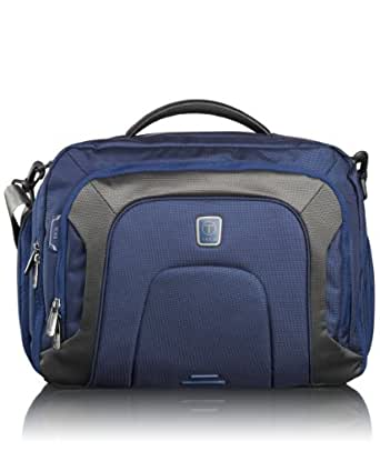 Tumi Luggage T-Tech Presidio Lombard Boarding Tote Bag, Navy, One Size