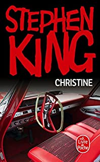Christine, King, Stephen