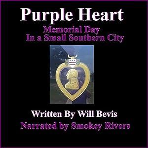 Purple Heart Audiobook