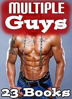 MULTIPLE GUYS - 23 Book Bundle