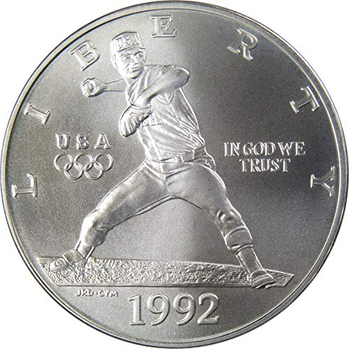 1992 CANADA FIVE CENTS GREAT PRICE! CHOICE BRILLIANT UNCIRCULATED