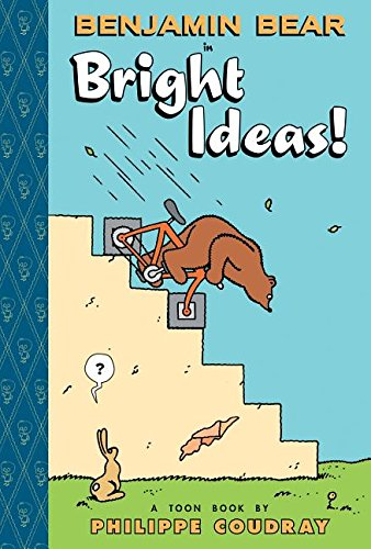 Download Benjamin Bear in Bright Ideas! (Toon Books: Easy-to-Read, Level Two) PDF