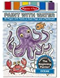 Melissa & Doug Paint with Water, Ocean