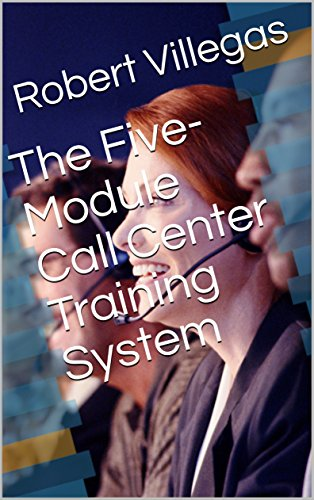 (The Five-Module Call Center Training System)