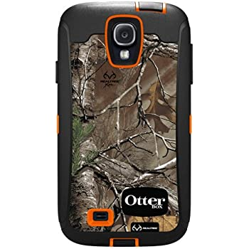 Amazon.com: OtterBox Defender Series Case and Holster for