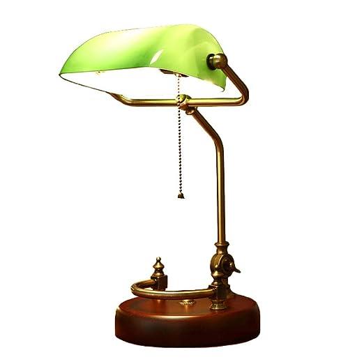 Lámpara de mesa,del estilo del diseño simple del estilo americano ...