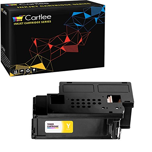1 PK Magenta Toner Cartridge for Dell 1250 1250c 1350cnw 1355cn 1355cnw C1760nw