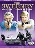 The Sweeney Series Four